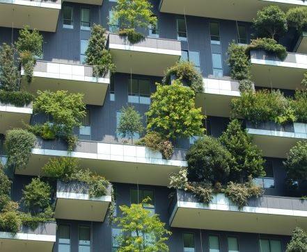 Das Unternehmen zeigt beachtliche Ambitionen in Sachen Umweltschutz. Quelle: unsplash.com